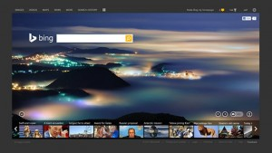 Bing gets a new look and features
