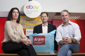 eBay One Hour Delivery Service Arriving In London