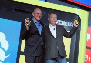 Stephen Elop May Be Microsoft's Next CEO