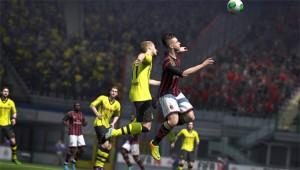 FIFA 14 Kicks off in North America