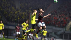 GTA 5 Loses Top Spot on UK Game Chart to FIFA 14