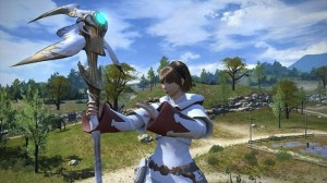 Final Fantasy XIV patch adds new dungeons and PvP arena