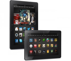 Amazon Fire OS 3.0 Gets Official