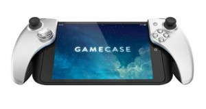 GameCase Adds Analog Sticks and Physical Buttons to Your iPad or iPhone