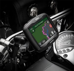 Garmin Zumo 390LM Motorcycle GPS Device Now Available