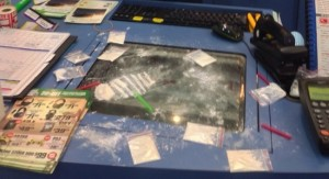 Fake Cocaine Distributed At GTA 5 Launch Event In Australia