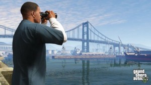 Rockstar asks retailers not to ship GTA V until September 16