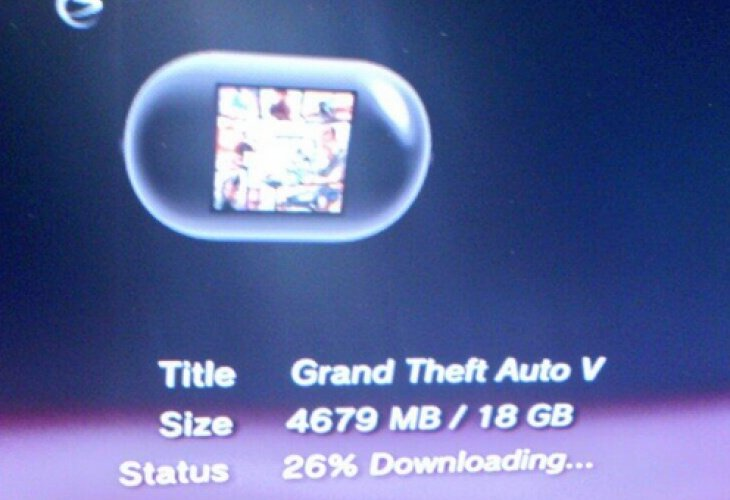 gta v downloadable content ps3