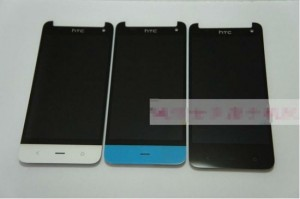 HTC Butterfly 2 Front Panels Leaked