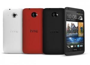 HTC Desire 300 Announced