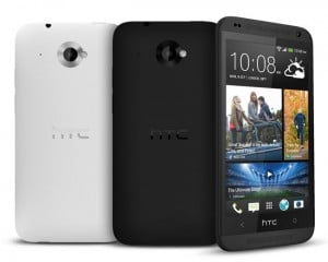 HTC Desire 601 Headed To Sprint (Rumor)