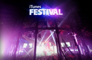 Apple iTunes Festival 2013 'Moments' Video Released (video)