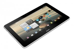 Acer Iconia A3 Android Tablet Announced