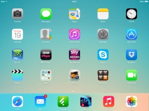 Apple iOS 7 Download Now Available