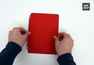 iPad 5 Smart Covers Leaked (Video)