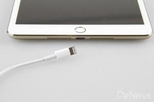 iPad Mini 2 With Fingerprint Scanner Leaked (Rumor)
