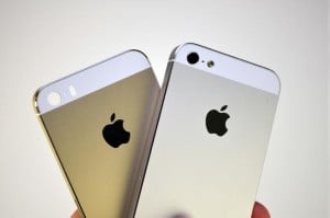 iPhone 5S May Feature NFC