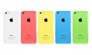 Apple iPhone 5C UK Price