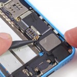 ifixit iphone 5c iphone 5c gets taken apart by ifixit 7400