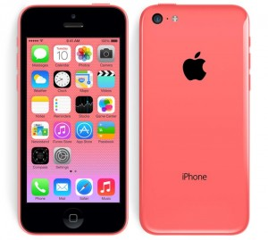 New Apple iPhone 5C TV Advert (Video)