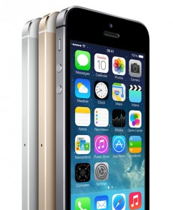 iPhone 5S Full Specifications