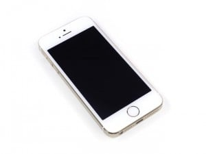 O2 iPhone 5S Orders Expected To Ship In November