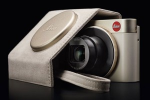Leica C Compact Digital Camera Launches in October