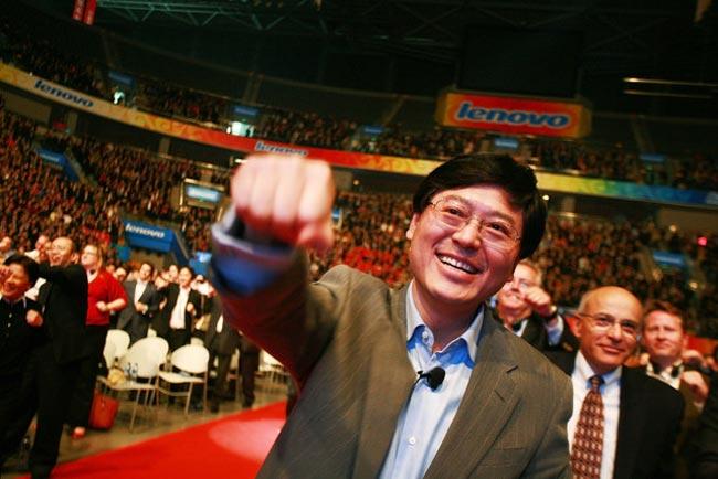 Lenovo Boss