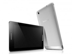 Lenovo S5000 Android Tablet Announced