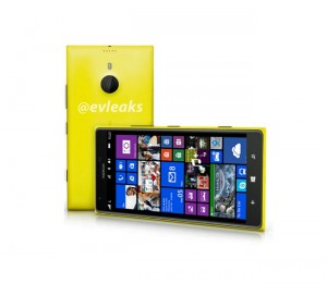 Nokia Lumia 1520 To Be Announced 22nd October