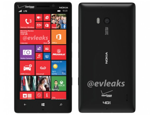 lumia verizon