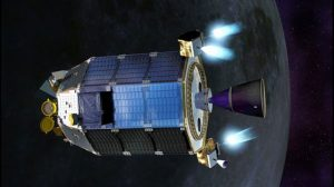NASA Plans to Launch LADEE Moon Probe This Week