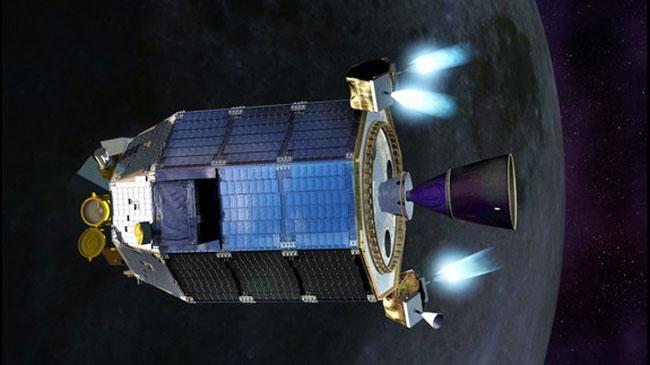 moon-probe