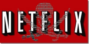 Netflix Uses Pirate Sites