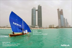 Rumor: Nokia Plans to Unveil Six New Devices At October 22nd Event