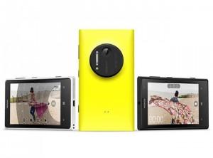 Unlocked Nokia Lumia 1020 Now Shipping In The UK