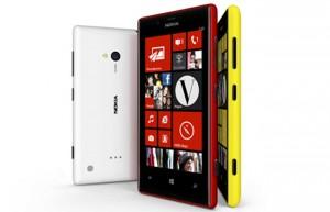 Dual SIM Nokia Lumia 720 In The Works
