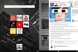 Opera Coast Browser App For iPad Announced