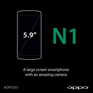 Oppo N1 May Be The First CyanogenMod Smartphone (Video)