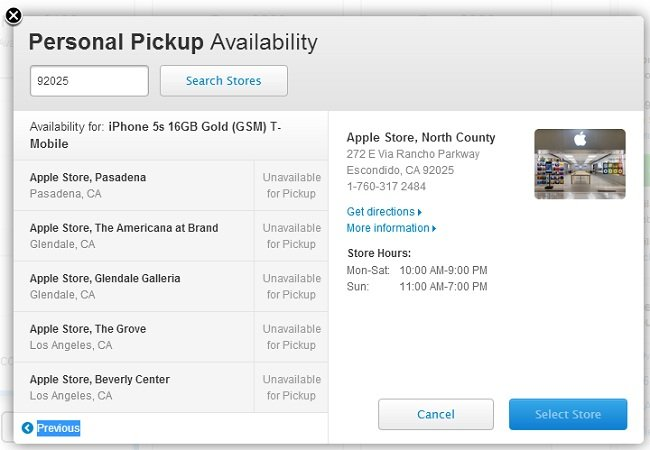 personal-pickup-iphone5s