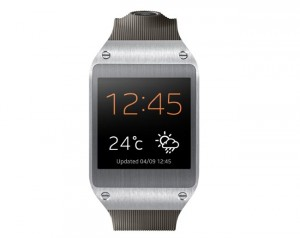 Samsung Galaxy Gear Firmware Now Available To Download
