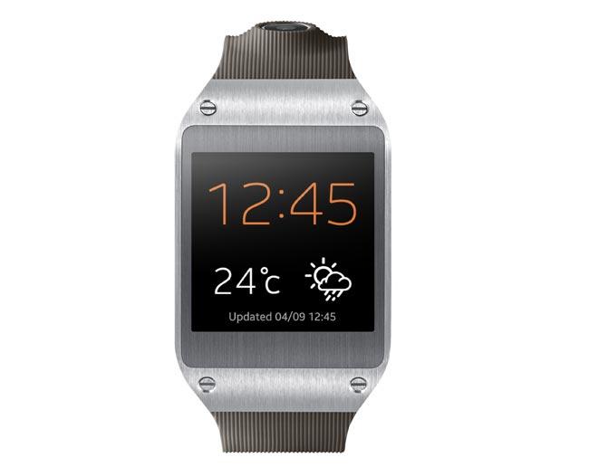 Samsung Galayx Gear