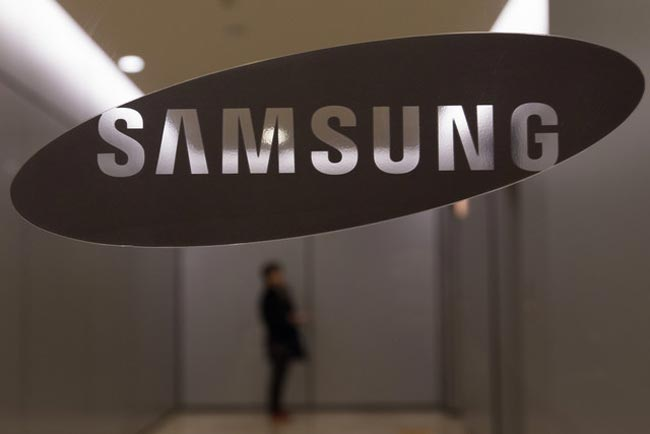 Samsung Galaxy Smartphone With Curved Display Coming In October