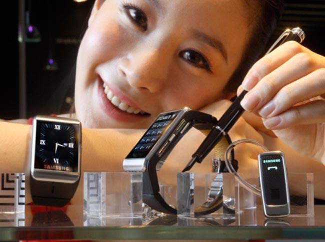 Samsung Galaxy Gear Price