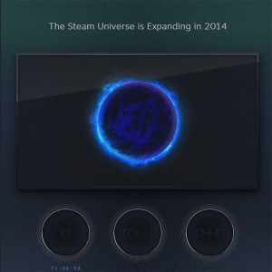 Steam Box Announcement Teased by Valve