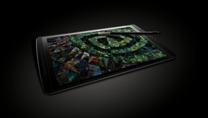Nvidia Tegra Note Tablet Gets Official for $199