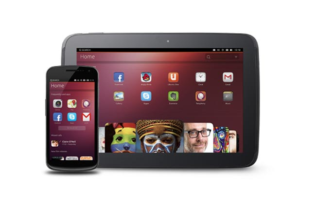 Ubuntu Smartphone OS Ready This Month