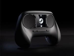 Valve introduces Steam Controller