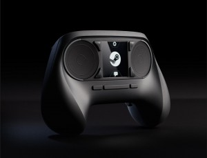 Valve Steam Controller First Impressions