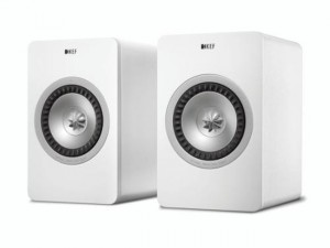 KEF X300A Wireless Speakers Promise Audiophile Grade Sound with Audiophile Grade Price